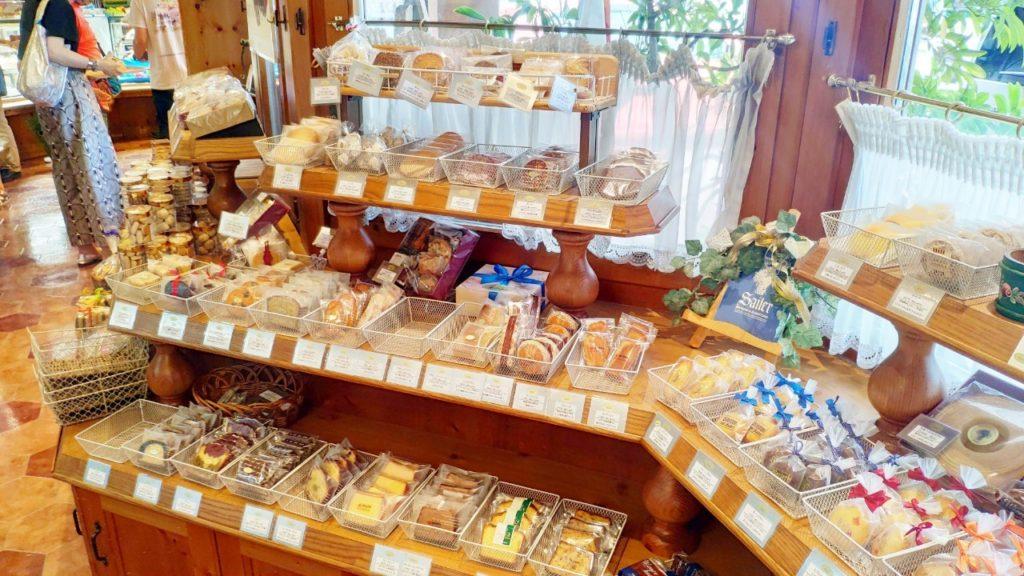 博多のパン屋さん、サイラー