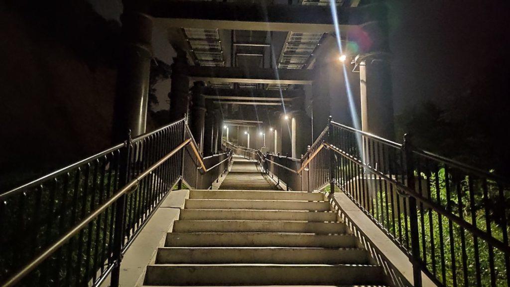 稲佐山の夜景 長崎