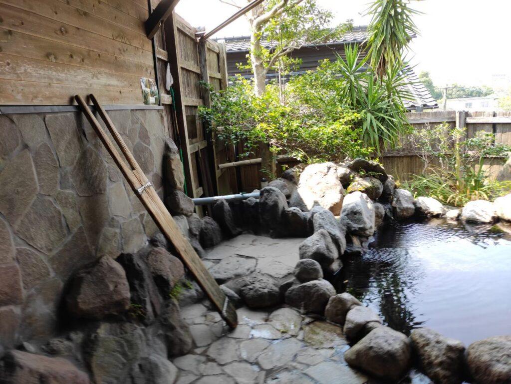 別府大平山温泉おかたの湯