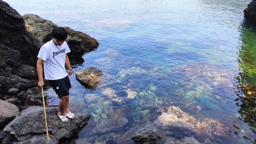 世久見漁港
