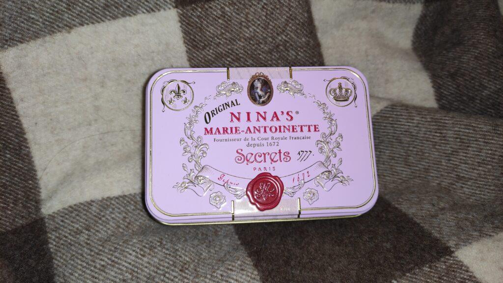 NINA'S Marieantoinette の紅茶☆